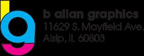 B Allan Graphics