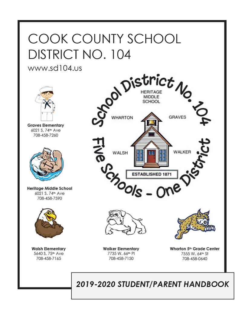 Cook County School District No.104