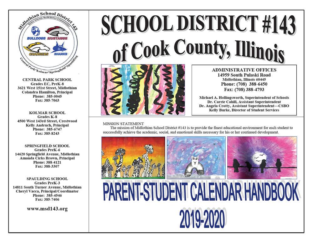 School District #143