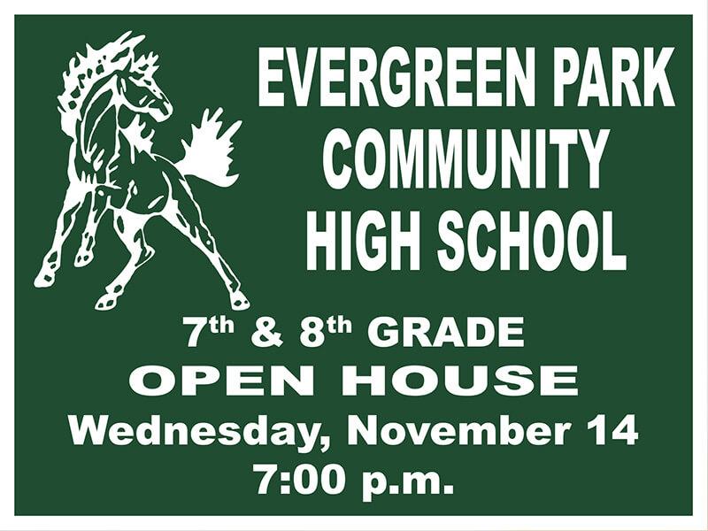 Evergreen Park Community High School