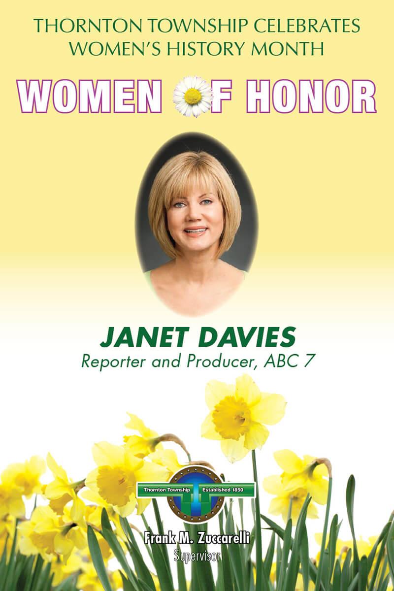Women Of Honor<br>Foam Core Poster 24 x 36